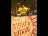 DJ Mike Zed - Disco Villa 2012 live Mix 1