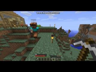 minecraft Vedmak And Darky - с Нуля Часть 6