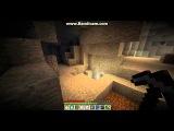 minecraft Vedmak - Дом На болоте Часть 3