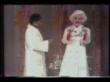 Carol Channing &amp Pearl Bailey -