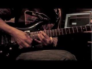 Zyggie - Jamming over G minor for Guitarplayer.ru