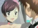 [KHR] Tsuna x Haru 2786 - Let Me Be With You Tsuna-san