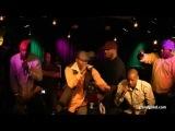 Ultramagnetic MC's - Poppa Large , Live in Brooklyn (2010 years)