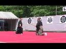 Muso Jikiden Eishin Ryu 5-5-10 Nagoya Castle