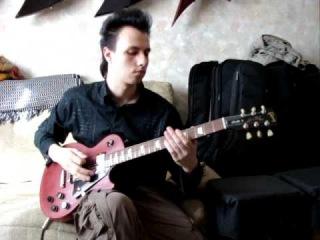 Gibson LP Studio Faded