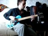 Gibson LP Studio Raw Power
