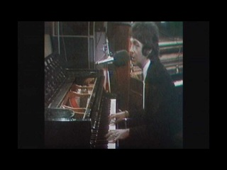 Paul McCartney - Suicide [One Hand Clapping] 1974