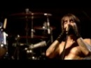 Red Hot Chilli Peppers - Can't Stop (Live)