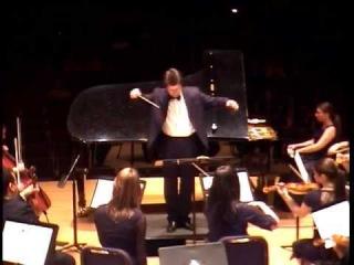 Рахманинов Второй концерт  II часть