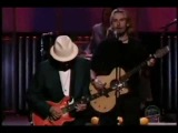 Santana feat. Chad Kroeger (Nickelback) - Into The Night (Live) - Video with LyricsSubtitles