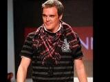 Dalton Vigh - Desfile Parkfashion 2009 - DF