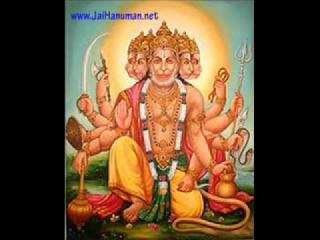 Jai Hanuman: Mantra Chanting