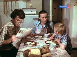 По секрету всему свету (1976) 1-я серия