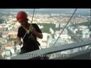 Industrial Abseiler - Промышленный альпинизм