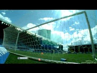 1тур Обзор матча ЦСКА - РостСельМаш (1:0) РФПЛ 2012-13