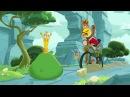 Angry Birds - память Фредди Меркьюри