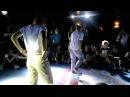BLACKGROUND BATTLE Vol.2 Белгород / Лена vs Карина B-Kay Hip-Hop 1/4