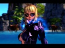 Blade Soul Online Gon Race Sexy Outfits Preview 1080p HD by Steparu