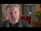 Roger Waters Talks Hurricane Sandy -
