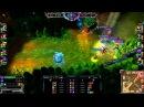 League Of Legends LvL 1 Penta MF