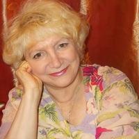 Галина Ларионова