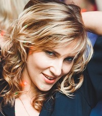 Мария Яцук