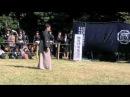 Meiji jingu enbu muso shinden eishin ryu