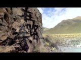 ON THE ROAD - Graffiti in Vagrancy.mp4