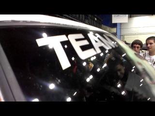 Exo Contralto (Exocontralto) Scott Bowman's Truck Ready Now SBN 2013