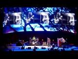 Jack Johnson &amp Zee Avi - Breakdown medley (Hollywood Bowl 10.8.10)