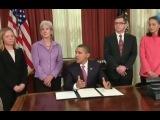 Барак Обама без купюр