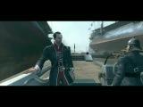 Dishonored - 10 минут геймплея