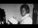 Редкий фильм о восстании в Конго - Зеленый пояс