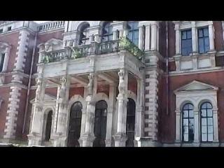 Воронцовская усадьба. село Быково.