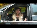 Opel Astra - звездный хетчбэк: тест-драйв