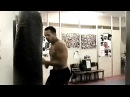 Shihan Jesús Talán Kyokushin Shinkyokushin Promo Seminar Kumite Donatas Imbras
