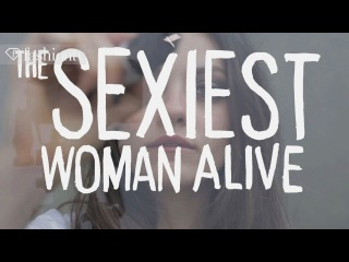 Mila Kunis for Esquire: The Sexiest Woman Alive 2012 | FashionTV HOT