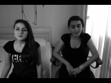 Justin Bieber As Long As You Love Me ( Cover from Tamara & Diana )