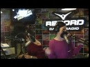 Lady Waks DJ ICON @ Record Club 168 (07-03-2012)