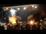 Paul Kalkbrenner - Aaron (closing set) @ Aquafan Riccione 02-06-12 [HD]