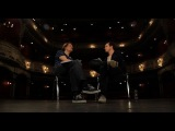 Sea Wall Q&A with Andrew Scott and Simon Stephens