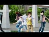 Hey! Say! JUMP - OVER