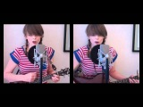 Sophie Madeleine - Cover Song #23 - I Think I Need A New Heart - The Magnetic Fields