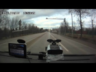 Радар-детектор Inspector RD X1 Omega vs. Стрелка-СТ