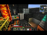 Steamlynx Minecraft ИВД s05e26. Охлаждение IC реактора.