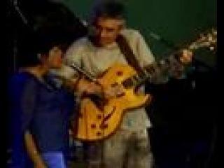 Rosa Passos & Ximo Tebar  - EU SEI QUE VOU TE AMAR, July 2003