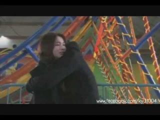 남규리(Nam Gyu-Ri) : 나의 실억 여자친구/ 我的失忆女友/ My Amnesia Girl_Teaser