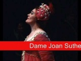 Dame Joan Sutherland Handel - Alcina, 'Tornami a vagheggiar'