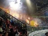AFC Ajax - Maccabi Tel Aviv brothers Ultras MTA