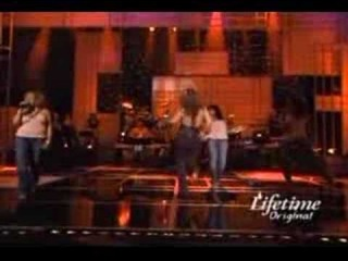 Kelly Clarkson ft. En Vogue-Free your mind